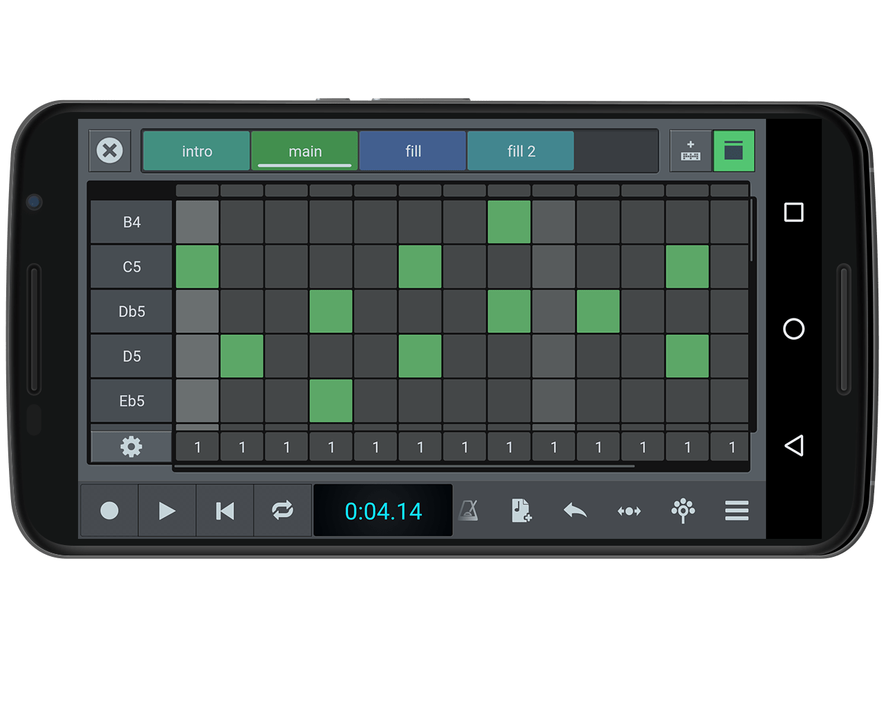 Kvr N Track Studio 8 For Android By N Track Software