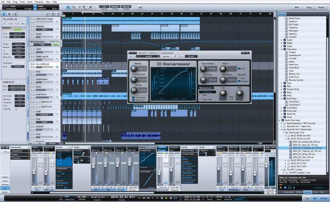 studioone Studio One Müzik Üretme Programını İndir