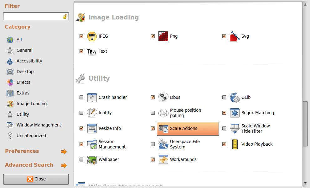 Multiple Desktop Wallpapers in Ubuntu 8.10