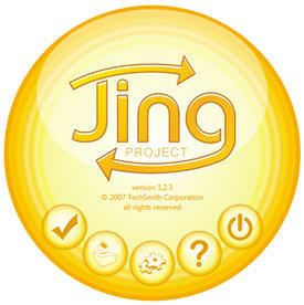 Screen Capture Tip: Use Jing!