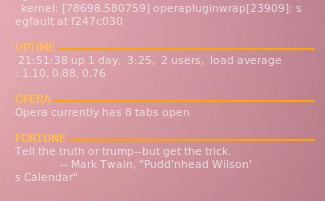 Opera Tab Count in Conky (for Linux)
