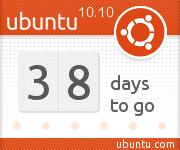 Ubuntu 10.10 Banner