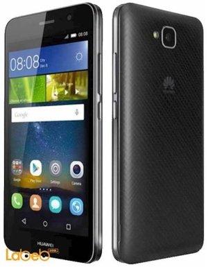 Huawei Y6 pro smartphone, 16GB, black color, TITU02