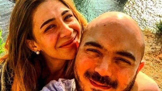 Nadine Al Mulla and Mahmoud El Esseily