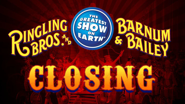 Image result for Ringling Brother Circus
