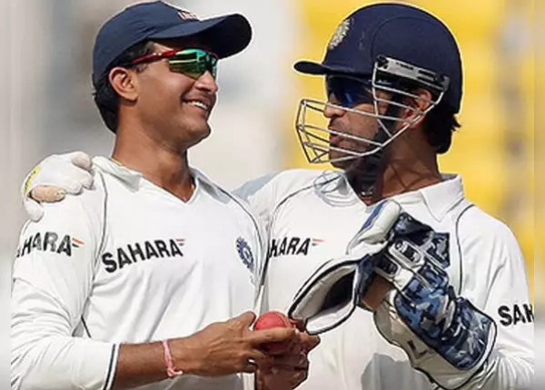 Most famous players like Saurabh, Dhoni-Virat