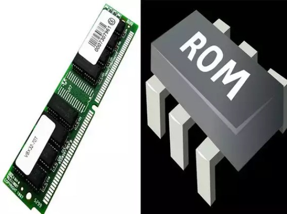 RAM-AND-ROM