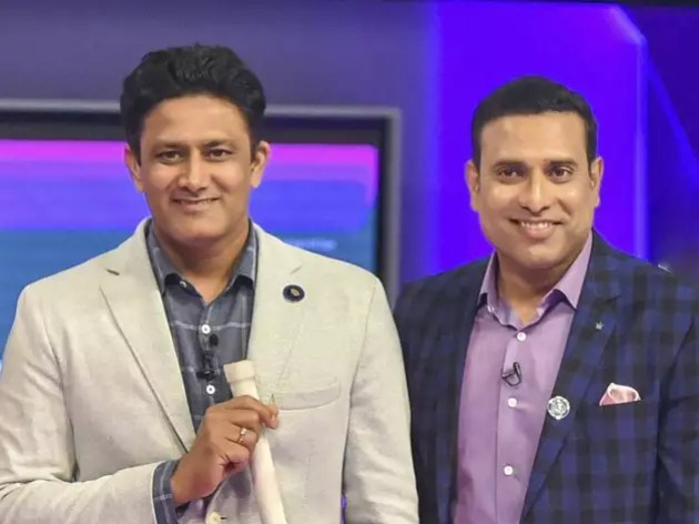 The committee wanted Anil Kumble to remain the coach but he refused: VVS Laxman