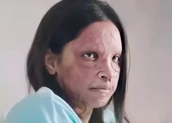 '2020 National Award named to Deepika'