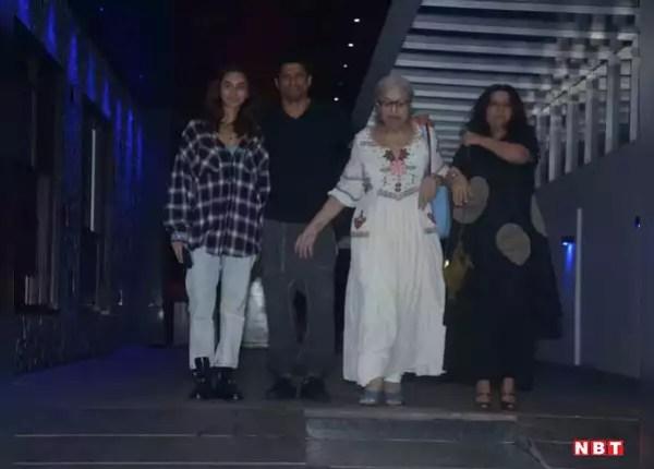 Farhan Akhtar will be seen in 'Tufan'
