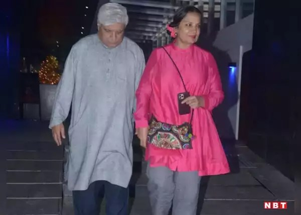 Javed Akhtar spoke on marriage