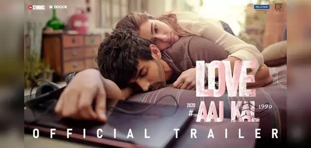 'Love Aaj Kal' Trailer Review: Everything is going 'wrong' in this film, true!