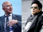 Shahrukh Khan: Shahrukh Khan got Amjon founder Jeff Bezos to do something that was really 'impossible'! – shahrukh khan made speak amzon founder jeff bezos his famous dialogue
