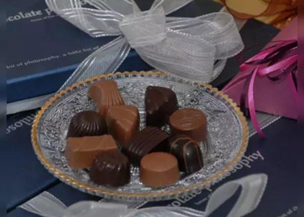 कितनी चॉकलेट खानी चाहिए?
