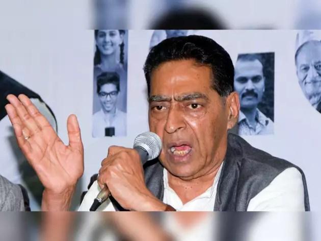 Delhi election result: Congress accepts defeat