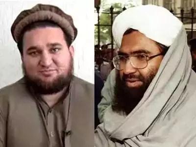 Ehsanullah Ehsan and Masood Azhar missing