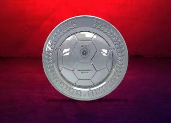 indian super league 2020 season for fsdl presents league winners shield