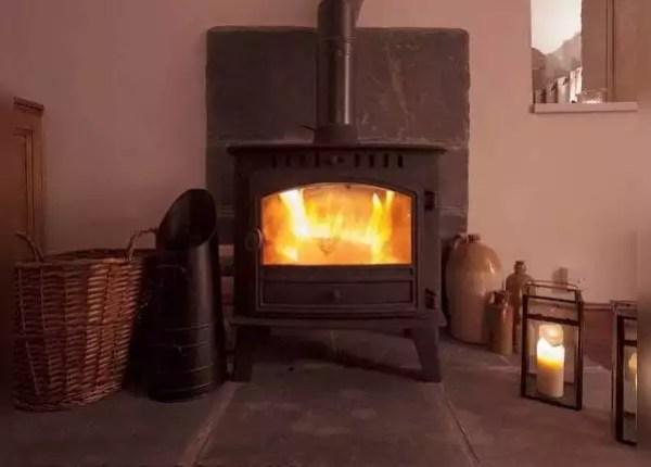 कमरे को गर्म रखें