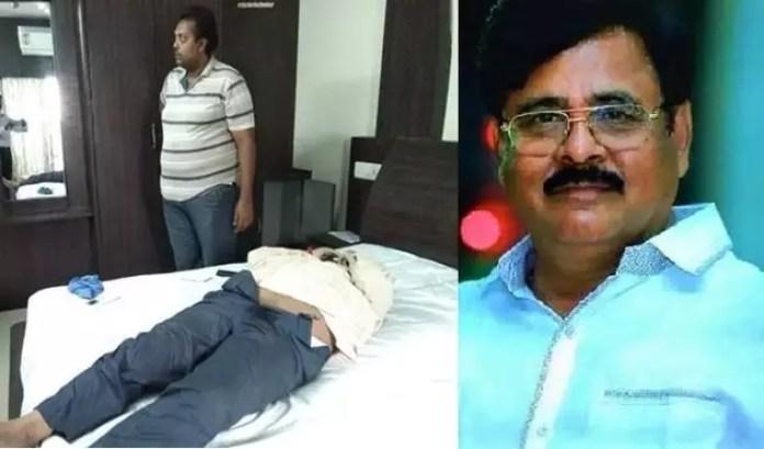 Image result for పాపం మారుతీరావు.. రూ.50 వేలు దొరక్క తిప్పలు..