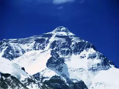 China to scale Everest again, survey team leaves