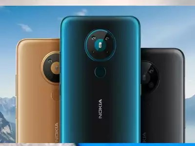 This is possible nokia 6.3