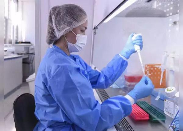 चीन की वैक्सीन का ट्रायल फेज 2 में