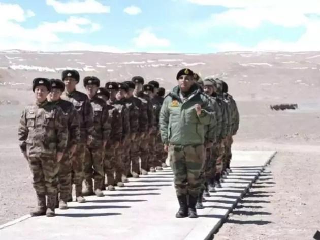 जंग चाहता है चीन? 'अरुणाचल, सिक्किम, उत्तराखंड में LAC पर बढ़ाए सैनिक और हथियार'