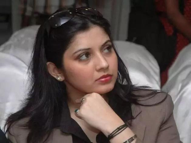 vijayalakshmi suicide seeman: साउथ ऐक्ट्रेस ...