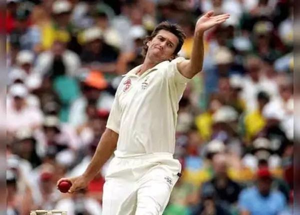 Glenn McGrath (Australia) - 110 Tests