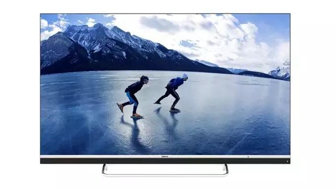 Nokia Smart TV Launch in India 1