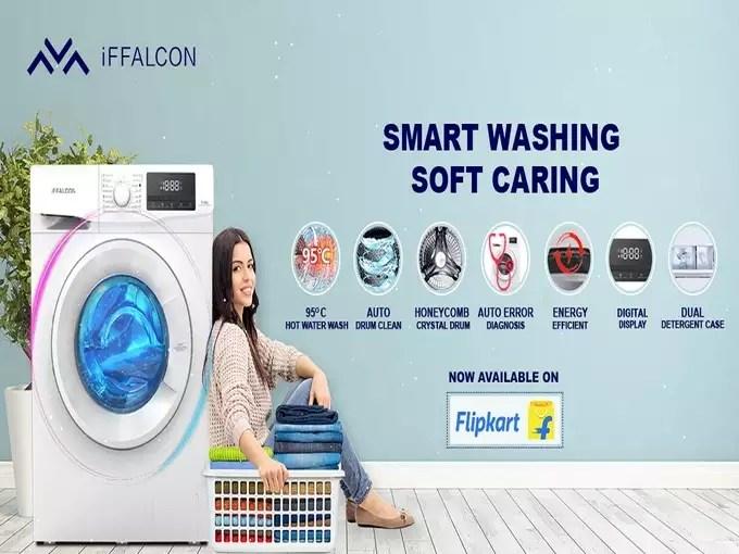 iFFalcon washing machine