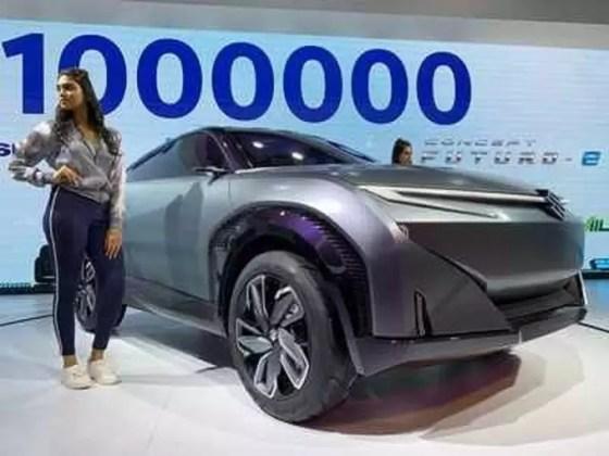 Maruti Suzuki launches new compact SUV 2 soon