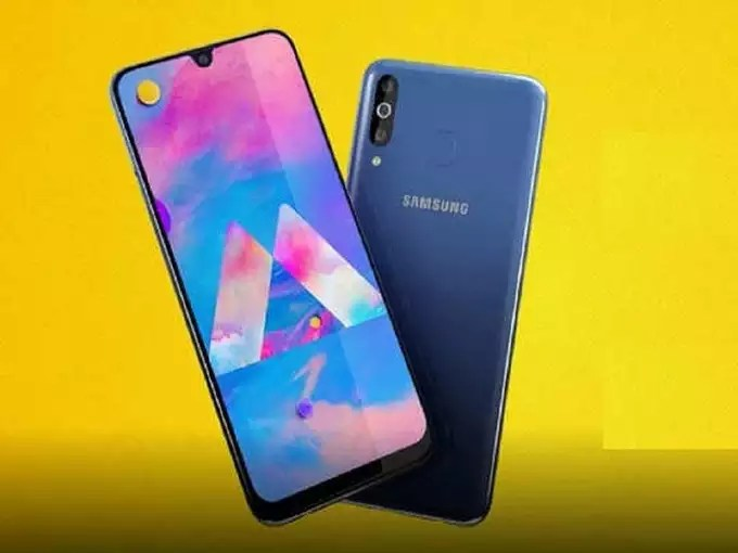 Samsung Galaxy M02s launched Price Specifications 1
