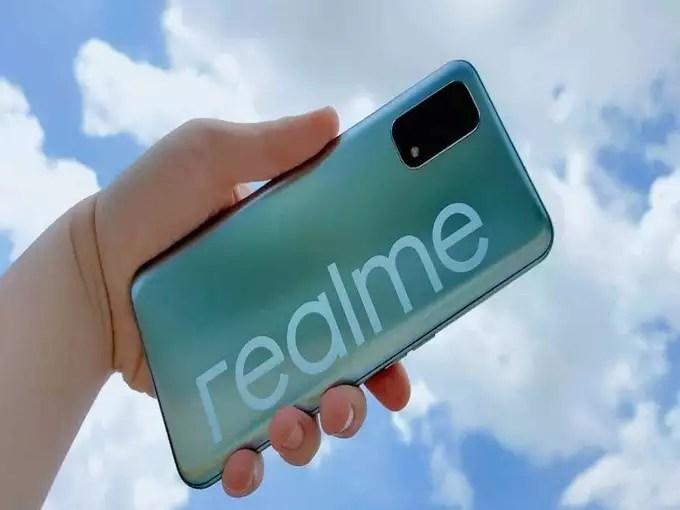 Realme New Mobile Realme Narzo 30A Launch Specs