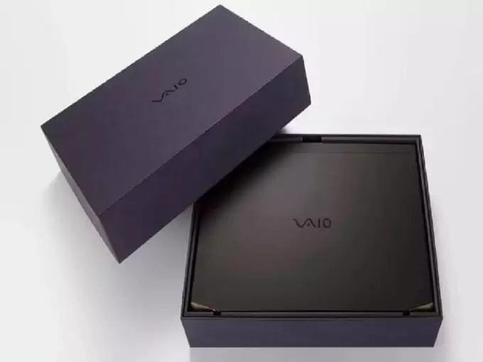 Vaio new laptop Vaio Z 2021 launch Price Specs 2