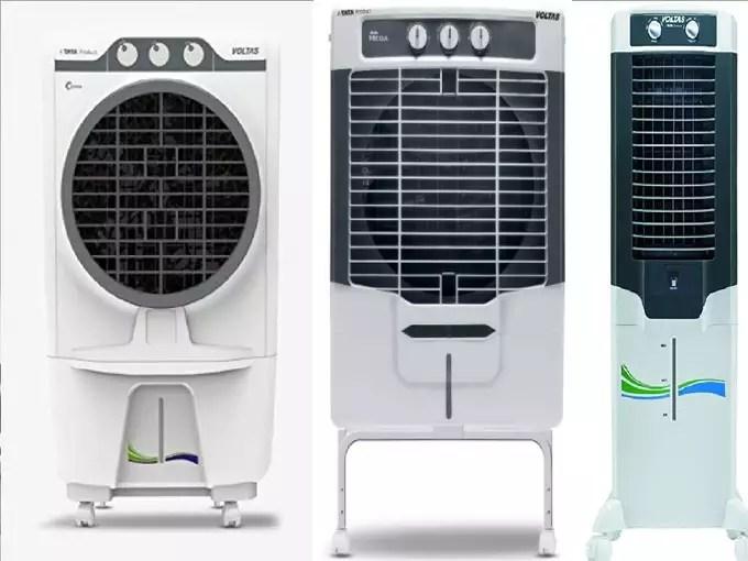 Voltas Air Coolers under 10000 in india