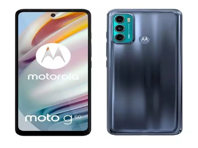Motorola Moto G60 and G40 Fusion Launch Specs 1