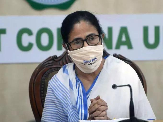 Mamta made a big claim about Nandigram
