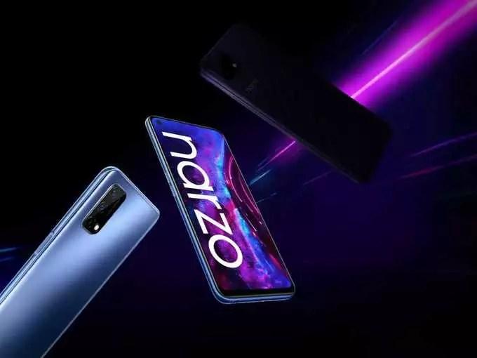 Realme Narzo 30 4G Launch Soon 1