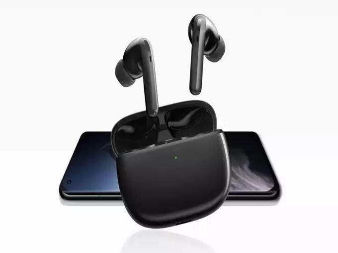 Xiaomi FlipBuds Pro Earbuds Launch Price Specs 1