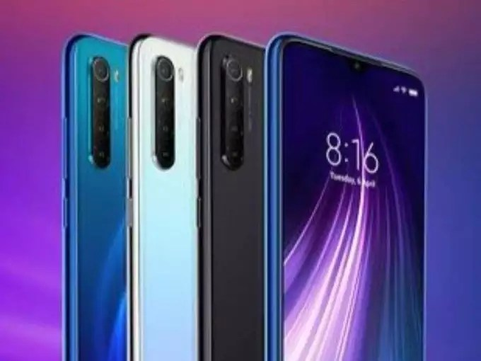 Redmi Note 8 2021 launching soon 1