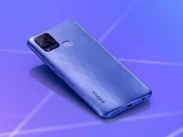 Upcoming week smartphone launch 2021 2