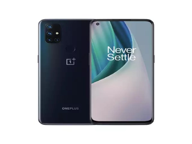 OnePlus Nord N10 5G Successor Nord CE 5G Launch Soon 1