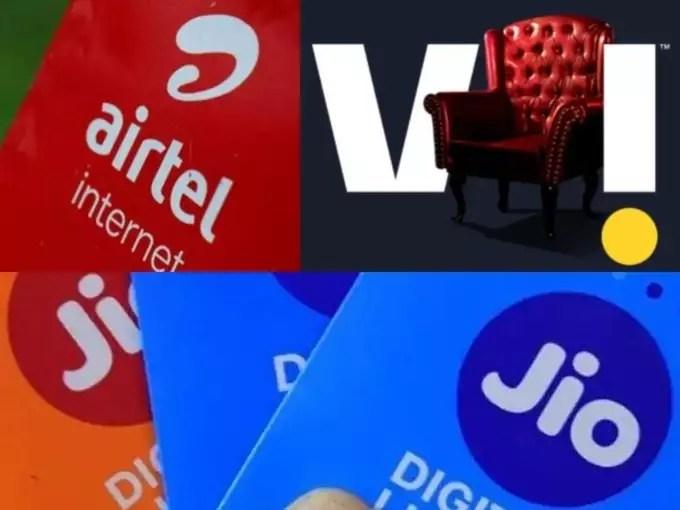 Best OTT plans of Reliance Jio, Airtel and Vi 1