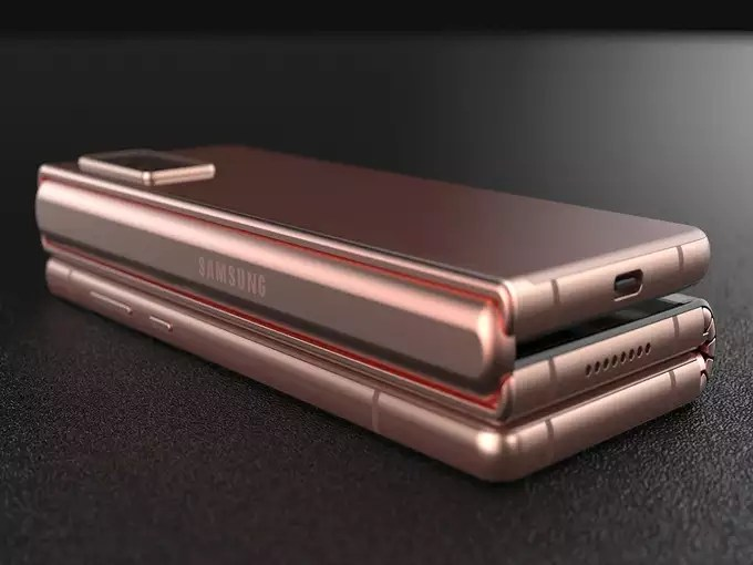 Samsung Z Fold 3 specifications and Launch date 1