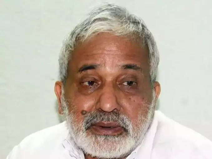 proff radhamohan