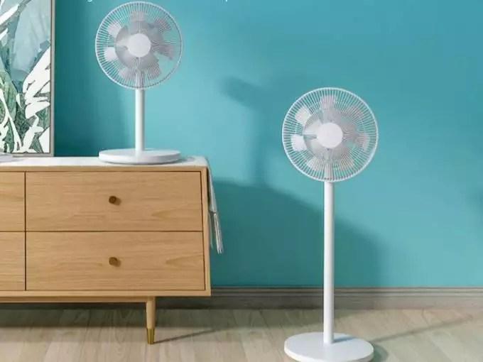 Mi standing Fan