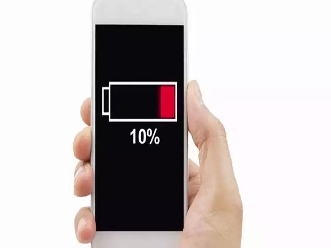 Xiaomi smartphones MIUI Battery Health Indicator 2