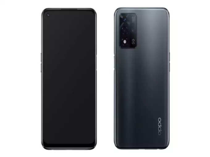 Oppo New Smartphone Oppo A93s 5G Launch Price Specs