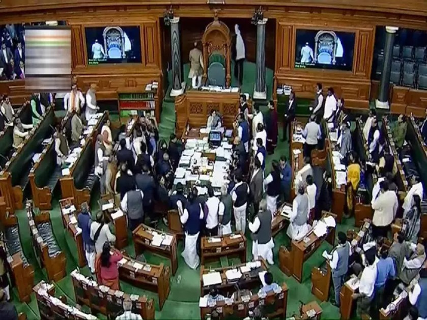 Monsoon Session: Monsoon Session: संसद का मॉनसून सत्र 19 जुलाई से शुरू होने  की उम्मीद, बंगाल हिंसा, कोरोना, किसान आंदोलन के मुद्दे पर हो सकता है हंगामा  - monsoon ...